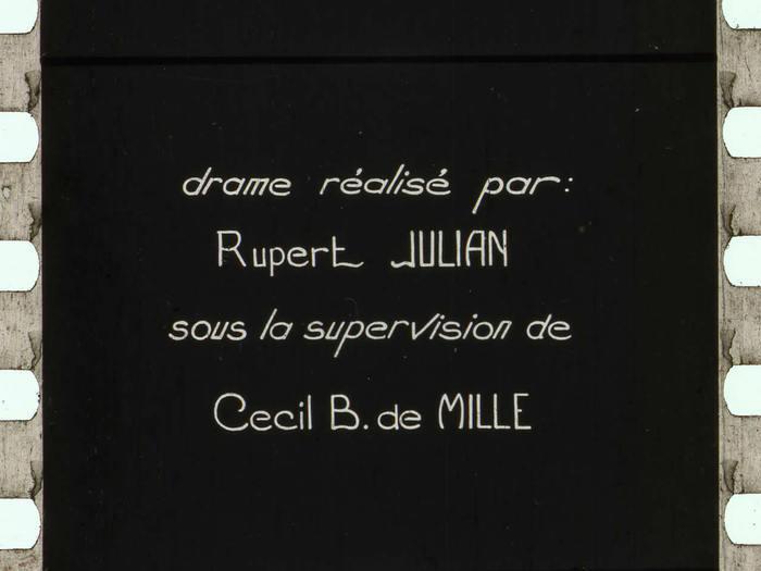 Silence (Rupert Julian)