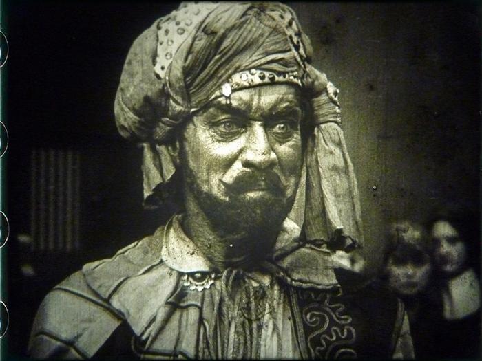 Châtiment (Reginald Barker, 1915)