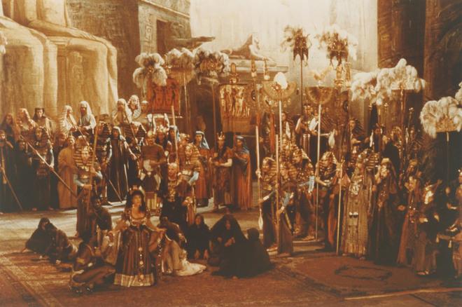 Toscanini (Photo de plateau, DR)