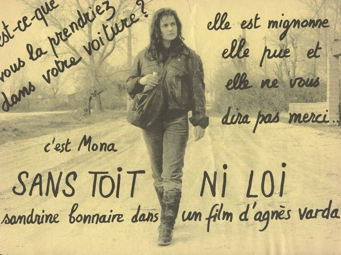 Tract « Sans toit ni loi »