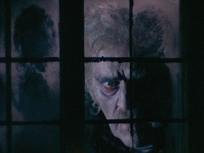 Les Trois visages de la peur - segment Les Wurdalaks (Mario Bava, 1963)