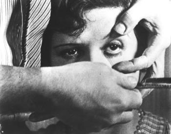 Un Chien Andalou, Luis Buñuel (1929)