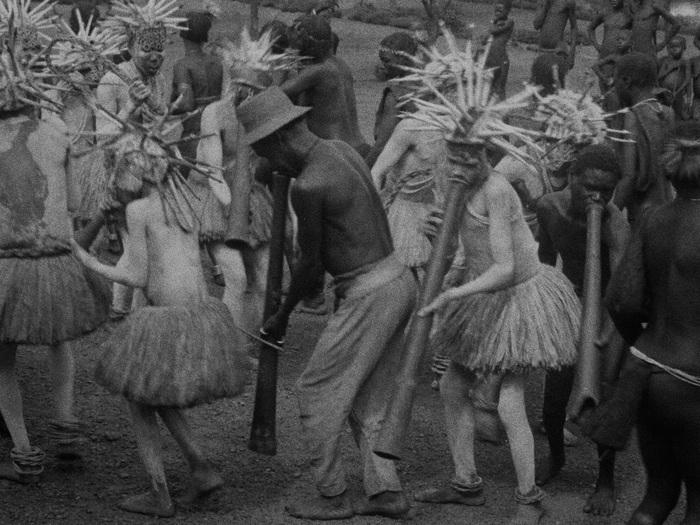 Voyage Au Congo (Marc Allégret, 1925)