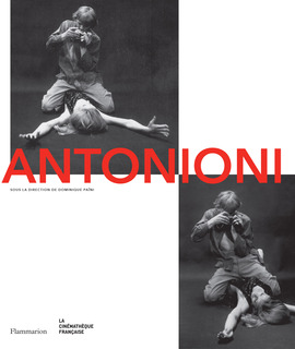 Michelangelo Antonioni, aux origines du pop
