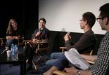 Isabella Rossellini rencontre les membres de l'Autre Ciné-Club (27 juin 2015)