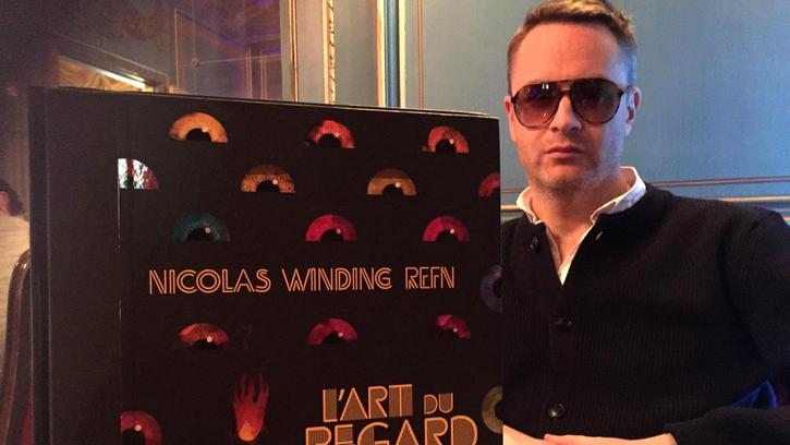 Signature de Nicolas Winding Refn