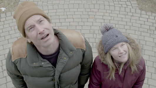 American Fringe, saison 4