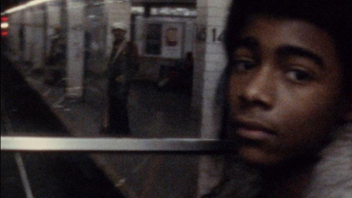 Bronx Train