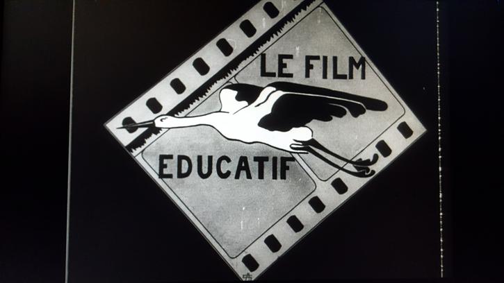 Collection de la Cinémathèque Centrale de l'Enseignement Public