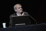 Conférence de Laurent Mannoni (La Cinémathèque française)