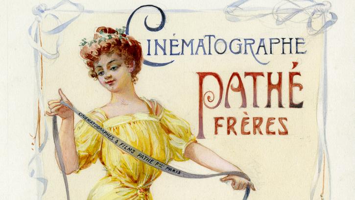 Journée d'études : l'histoire du cinéma (1894-1930) vue par les programmes des salles de projection