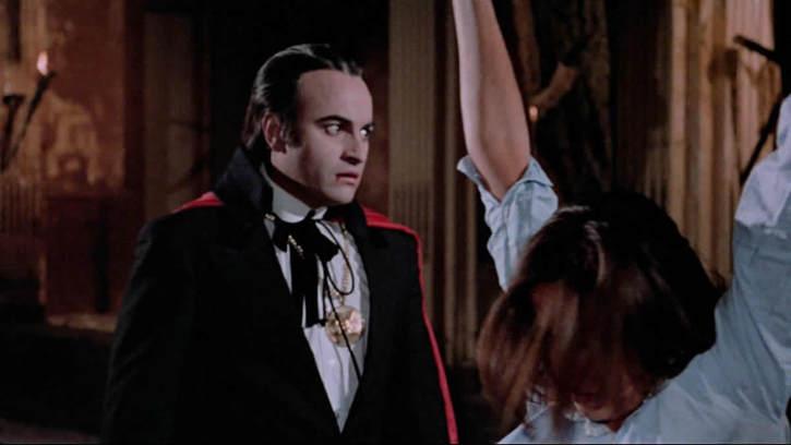 El Gran amor del Conde Dracula