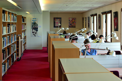 Bibliothèque du film