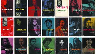 La Collection Petite Planète aux éditions du Seuil _ Circa Années 50 et 60
