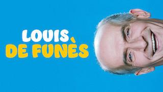 Visite guidée exposition Louis de Funès