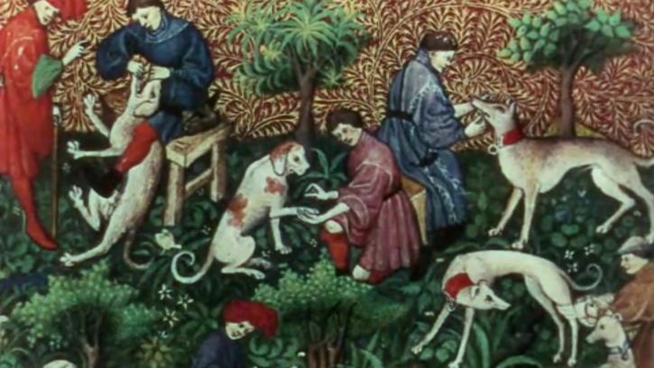 Images médiévales