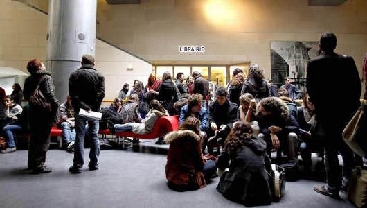 Journées portes ouvertes étudiants et moins de 26 ans