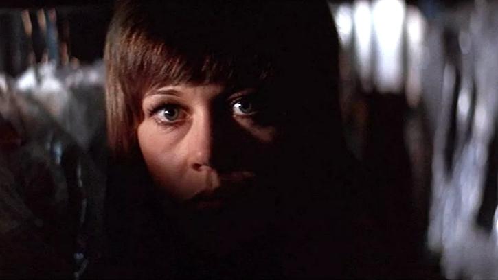 Master class de Jane Fonda