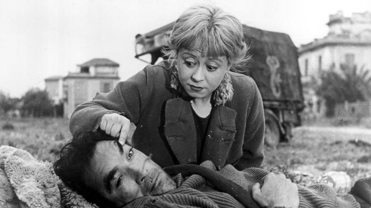 Stage des vacances - La petite musique de Fellini