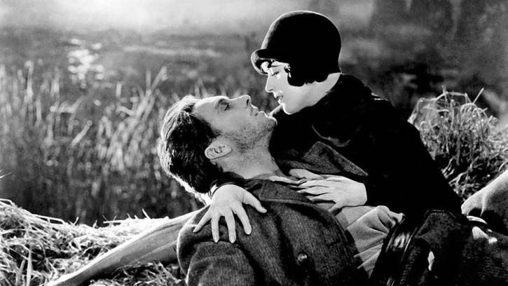 L'Aurore (F.W. Murnau)