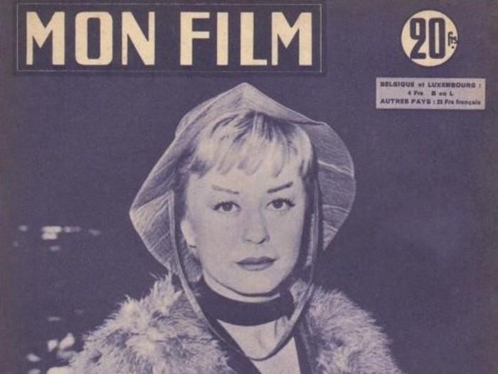 Les Nuits de Cabiria raconté dans Mon Film (n°592, 25 décembre 1957)
