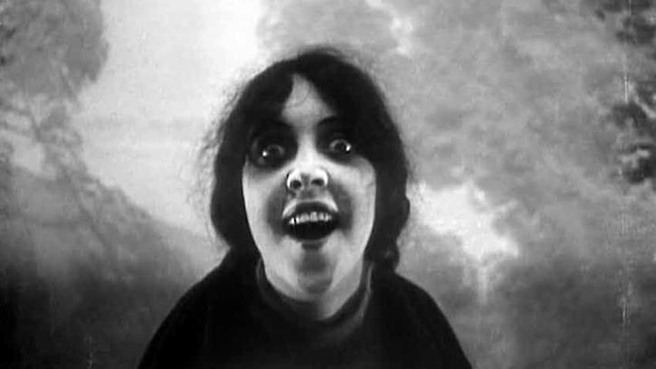 Les Vampires, épisode 8 : Le Maître de la foudre