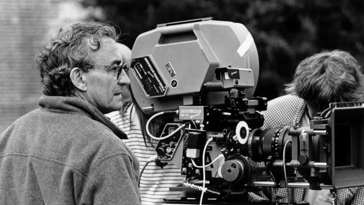 Louis Malle et le tournage de «Milou en mai»