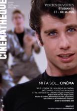 Mi Fa Sol Cinema