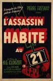 334 L Assassin Habite Au 21