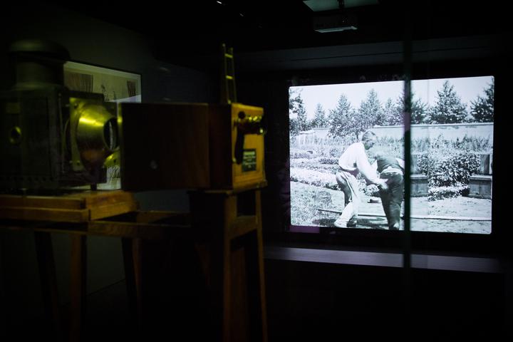 Musée Méliès - Projections