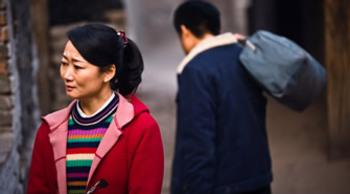 Nouvelles voies du cinéma chinois