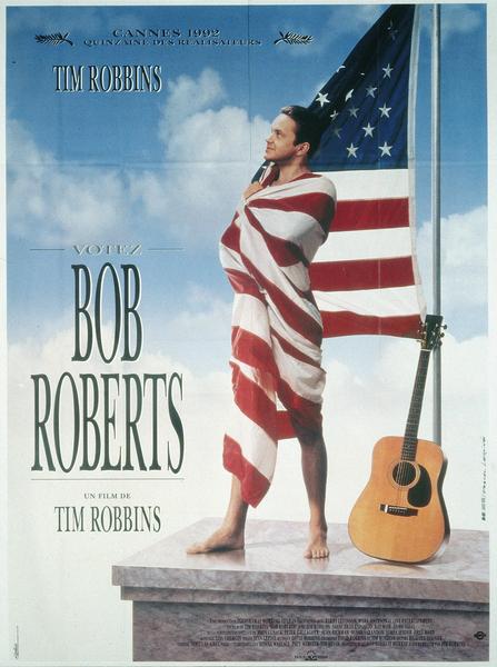 Affiche Bob Roberts (Tim Robbins)