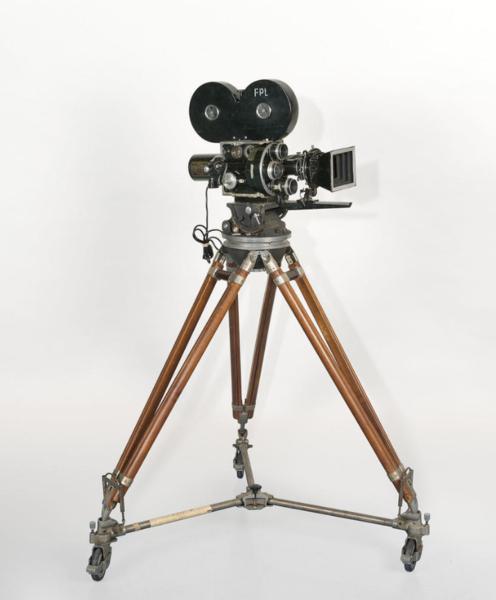 Camera Bell&Howell 35mm