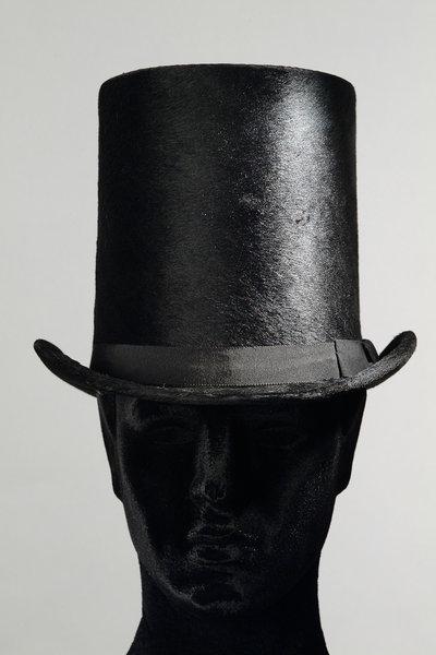 chapeau d'Henry Fonda dans Vers sa destinée