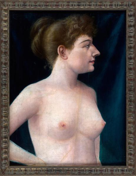 « Jehanne d'Alcy » par Georges Méliès
