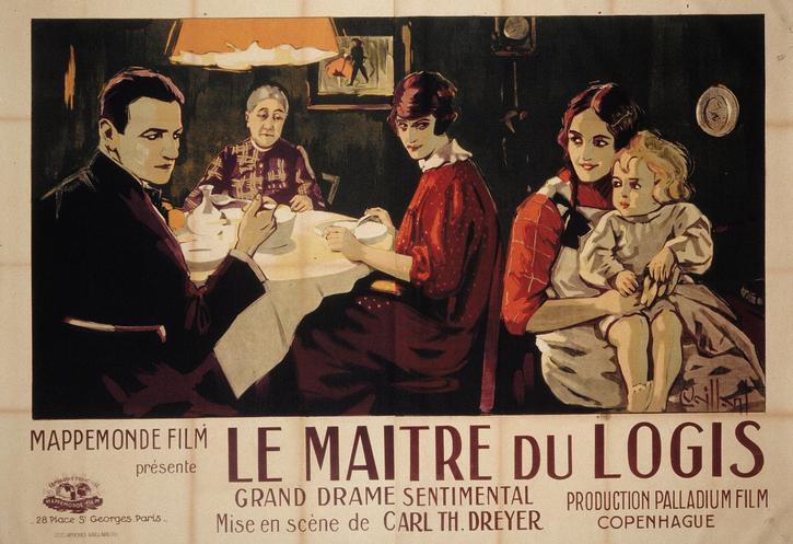 Le Maître du logis (Dreyer)