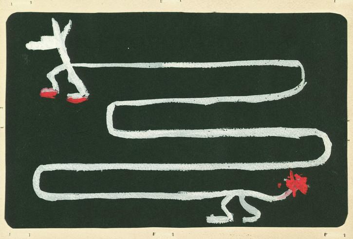 Soir de fête (Albert Pierru)