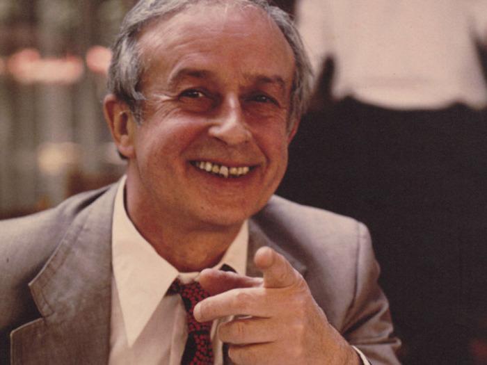 Paul Neurrisse
