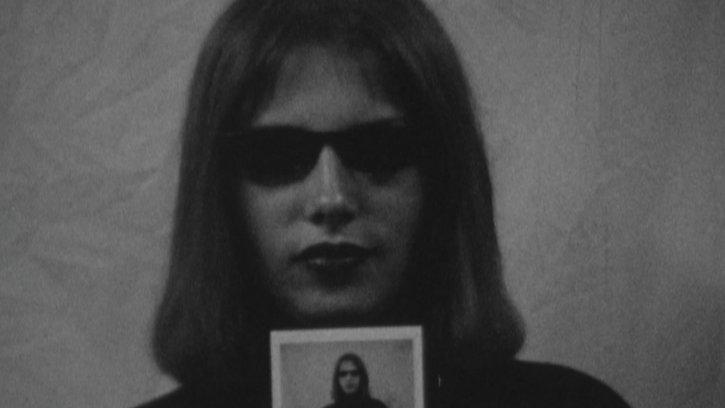 Portrait of Tina L'Hotsky