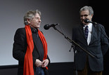 Présentation de Macbeth - Roman Polanski et Serge Toubiana