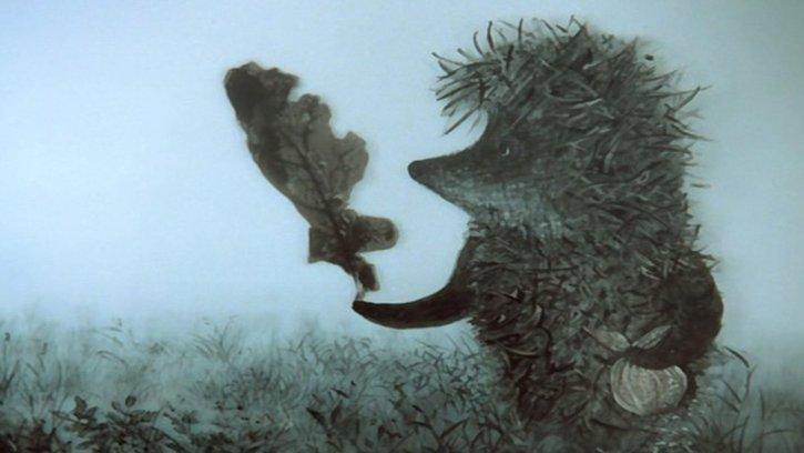 Atelier Hérisson et autres animaux de la forêt animée (9-11 ans)