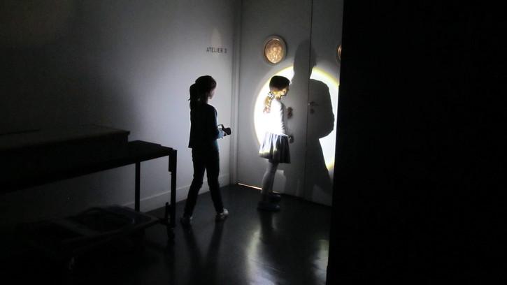 Atelier Frissons de cinéma (12-14 ans)