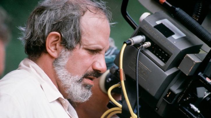 Master class de Brian De Palma