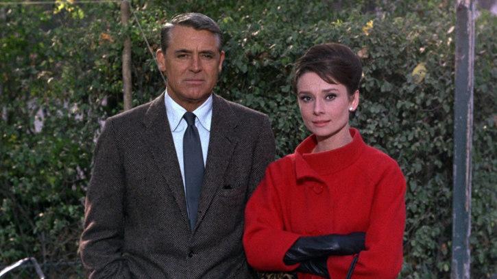 Cary Grant ou rien: le vertige hitchcockien. Conférence de Charlotte Garson