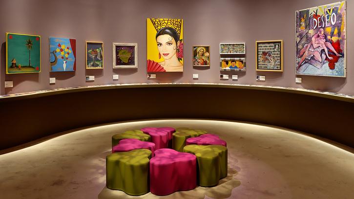 Colloque (1) : Comment concevoir des expositions de cinéma et pour quel public?