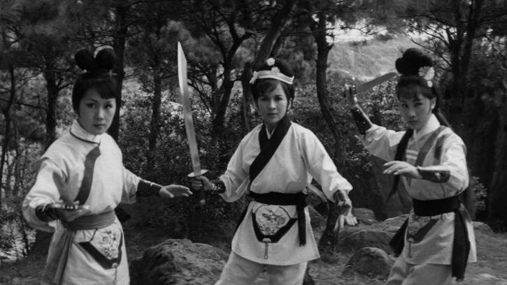 Le cinéma taïwanais de (mauvais) genre. Conférence de Wafa Ghermani