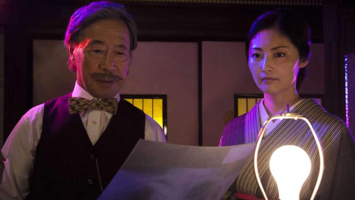 Rencontre avec Nobuhiko Obayashi et Takako Tokiwa
