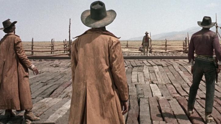 Visite-atelier : Le duel, entre BD et cinéma