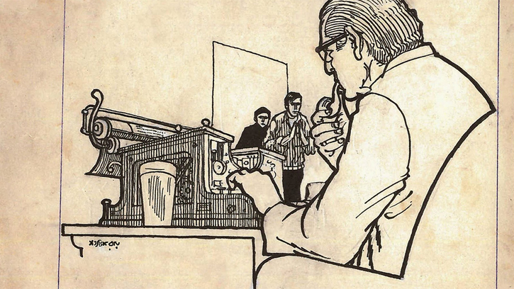 Satyajit Ray, un cinéaste de la Renaissance. Conférence d'Eva Markovits