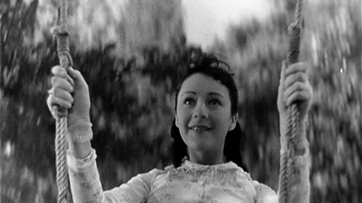 Jean Renoir sur la balançoire: voir de loin / voir de près. Conférence de Bernard Benoliel